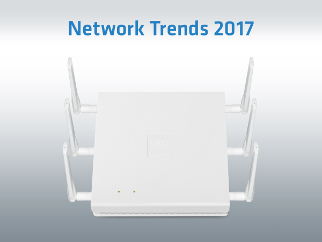 LANCOM Systems LN-1702acn WLAN Access Point