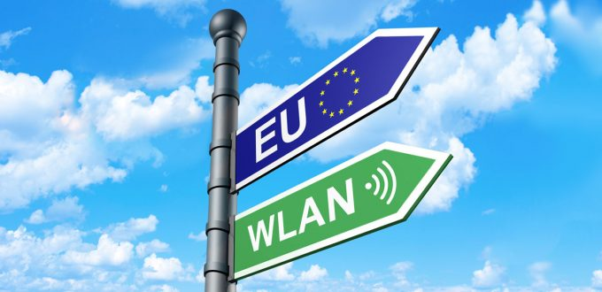 At the Last Moment: EU Commission Stops Wi-Fi Market Access Blockade!